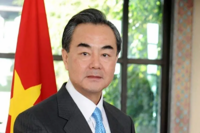 Chinese Foreign Minister Wang Yi offer to India