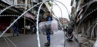 In worst act of state terrorism, Indian troops martyred 24 Kashmiris
