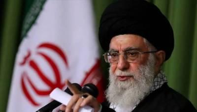Iran's Supreme Leader Khamenei alleges UAE of betraying the Muslim World over Israel deal