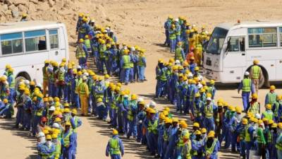 Overseas Pakistanis in Qatar to benefit from the new Labour Laws
