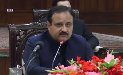 Punjab government unveils plan for construction of small dams across the province