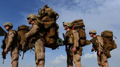 US Military Bases in Afghanistan comes under Taliban Rockets Attack?