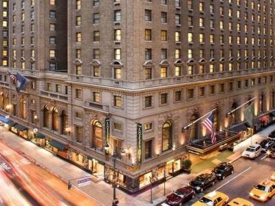 ECC takes important decision over the PIA Roosevelt Hotel in New York