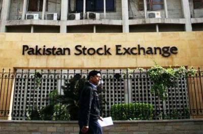 Pakistan Stock Exchange makes a strong comeback