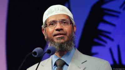 Zakir Naik booked by Indian NIA in love jihad case