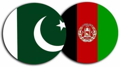 Pakistan and Afghanistan decide to enhance the border coordination after deadly incidents of cross border shelling