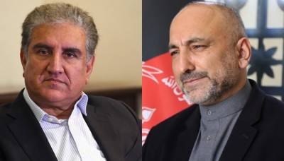 Pakistan Foreign Minister held important telephonic conversation with his Afghan counterpart
