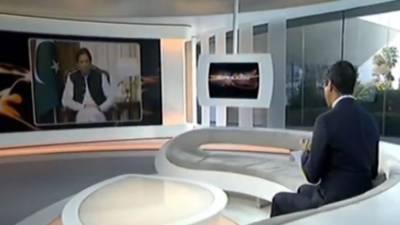 Pakistani PM Imran Khan warns World of serious consequences