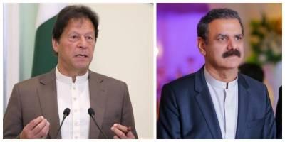 Why PM Imran Khan refused to accept resignation of CPEC Chief General (R) Asim Saleem Bajwa?