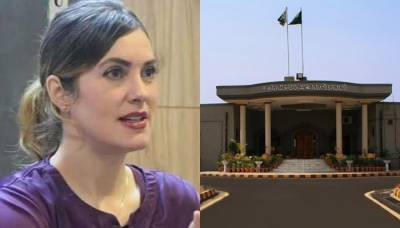 IHC announces verdict in US blogger Cynthia Ritchie petition