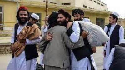 Majority of Taliban freed by Afghan Government returned to battlefield