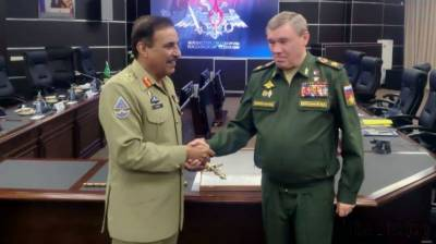 Pakistan and Russian Military inch closer further