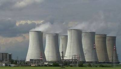Pakistan's first ever Nuclear Power Plant using advanced Chinese technology successfully completed HFT