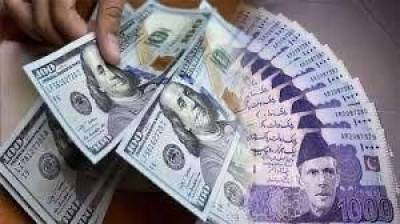 Pakistani Rupee weakens against the US dollar