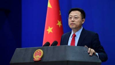 Top Chinese official makes bombshell revelation upon India over Chinese territory claims