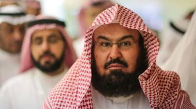 In a surprise, Imam Kaaba hints at normalisation of ties between Israel and Saudi Arabia