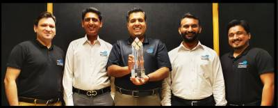 Pakistani software company wins unique honour for the country at international forum