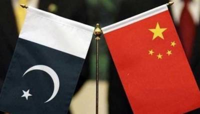 Top Chinese Officials vow to bolster counter terrorism cooperation with Pakistan