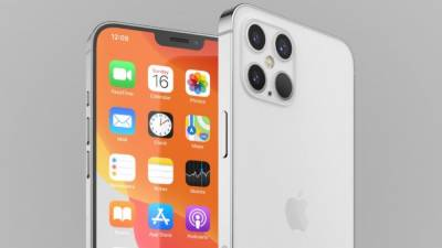 Apple announces to launch new iPhone 12