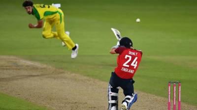 ICC unveils the latest T20 International Rankings