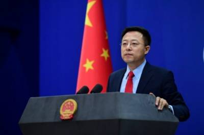 China strongly reacts against the terrorist attack on Afghan Vice President Amrullah Saleh