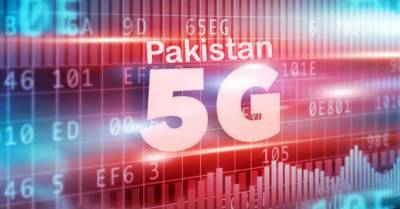 ECC takes important step over launch of 5G spectrum in Pakistan