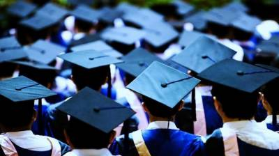 Majority of HEC PhD scholars didnot return to Pakistan after completion of degree