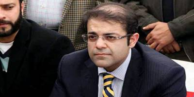Non bailable arrest warrants issued against Salman Shahbaz
