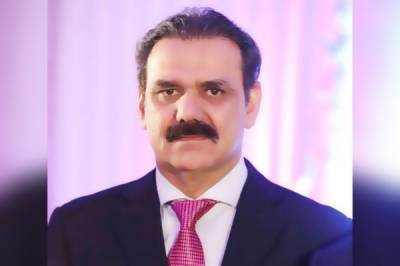 CPEC Authority Chief makes important revelation over the mage development project in Gwadar