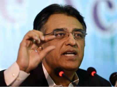 Federal Minister Asad Umer reacts over the statement of the CCPO Lahore over victim blaming