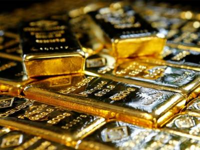In a positive economic development, Pakistan's Gold Reserves Register significant Rise