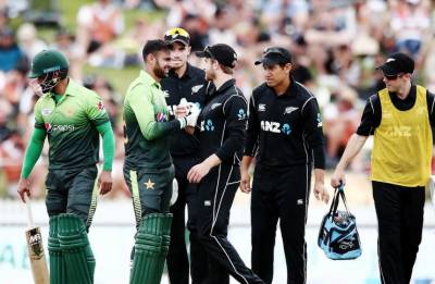 Pakistan Squad for the New Zealand tour has surprise number of players