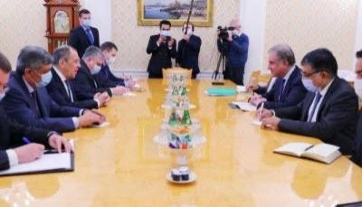 Pakistani And Russia inch closer further on international diplomatic front