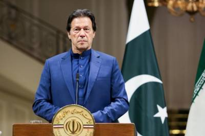 Pakistani PM Imran Khan resounds over start of the intra Afghan peace process