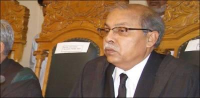 CJP Justice Gulzar Ahmed response over the Lahore Motorway Gang Rape