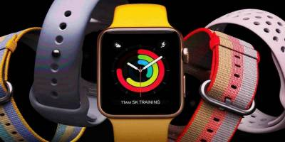 Apple planning to launch new and cheap Apple Watch series 3