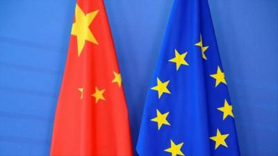 EU and China ink landmark geographical indications deal