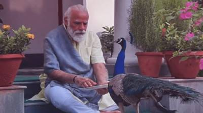 Indian PM Narendra Modi slammed by Opposition leader Rahul Gandhi