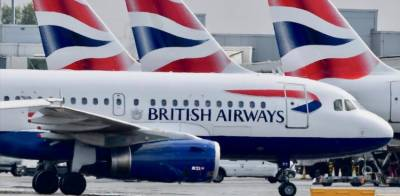 British Airways unveils plan for direct flights from London to Lahore