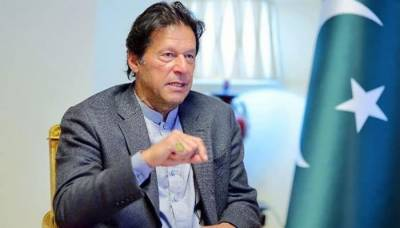 Pakistani PM Imran Khan terms Indian capital New Delhi as Rape Capital of the World due Bollywood films