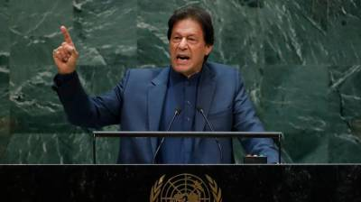 Pakistani PM Imran Khan wants Rapists to be castrated