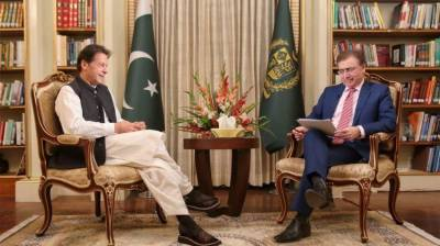 PM Imran Khan hints at new Power Policy in Pakistan