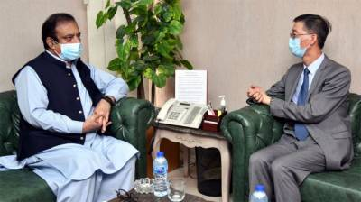 China to support Pakistan in the agriculture sector betterment