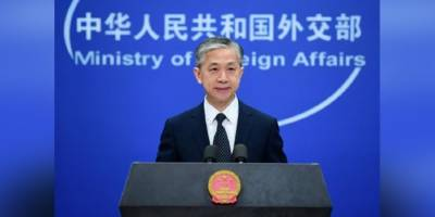 Chinese Foreign Ministry responds over the development of Rashkai SEZ under CPEC