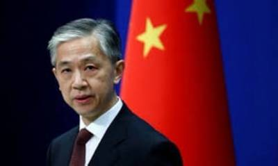 Chinese officials give strong warning to India