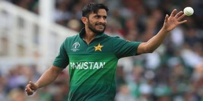 Good news for the fans of the Pakistani star Hasan Ali