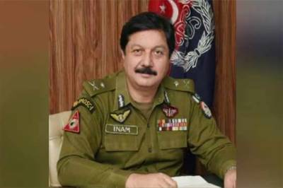 LHC gives patrolling orders to IGP Punjab Inam Ghani