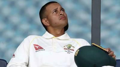 Pakistani born Usman Khawaja faces racism in Australian Cricket