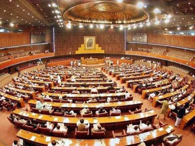 Pakistani senate rejects the crucial bill linked with FATF and Anti Terrorism Bill