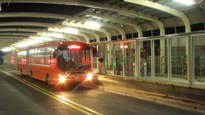 Punjab government renews operational contract for Orange Line Metro Train project at much cheaper rates